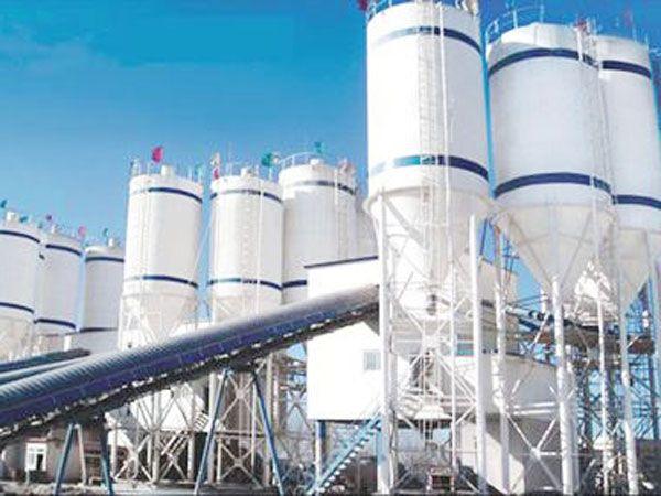 水稳搅拌站在建筑工业方面有何效果?